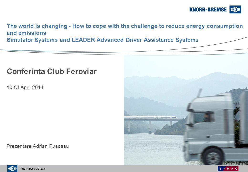 Conferinta Club Feroviar 10 Of April 2014 Prezentare Adrian Puscasu