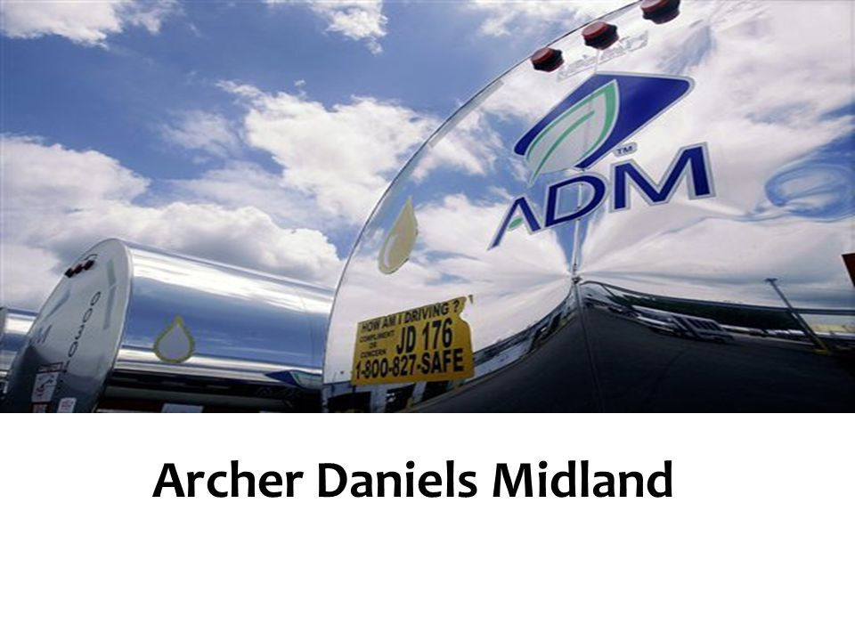 ethics and archer daniels midland For four decades archer daniels midland , one of the largest  allen moved  quickly to shore up adm's ethics policies and expand overseas,.