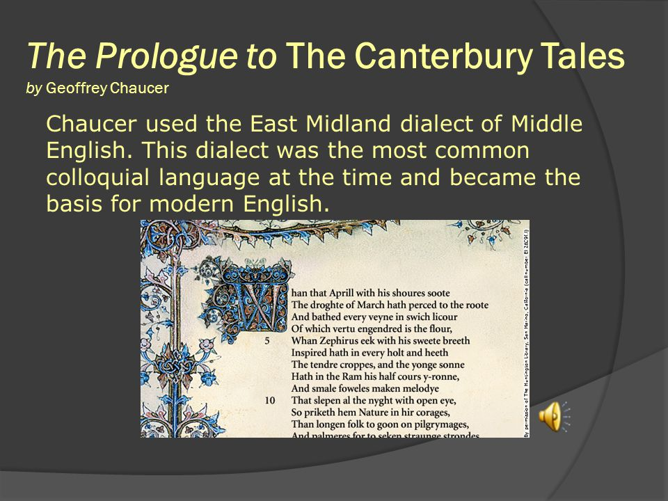 the characters in the prologue by geoffrey chaucer Since chaucer filters all of the action that occurs through his by turns credulous and satirical narrative voice, we learn the most about his character from the way he describes other pilgrims.