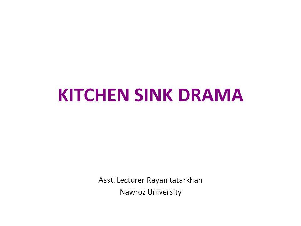 Asst. Lecturer Rayan tatarkhan Nawroz University