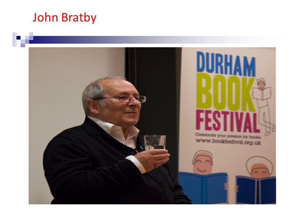 John Bratby