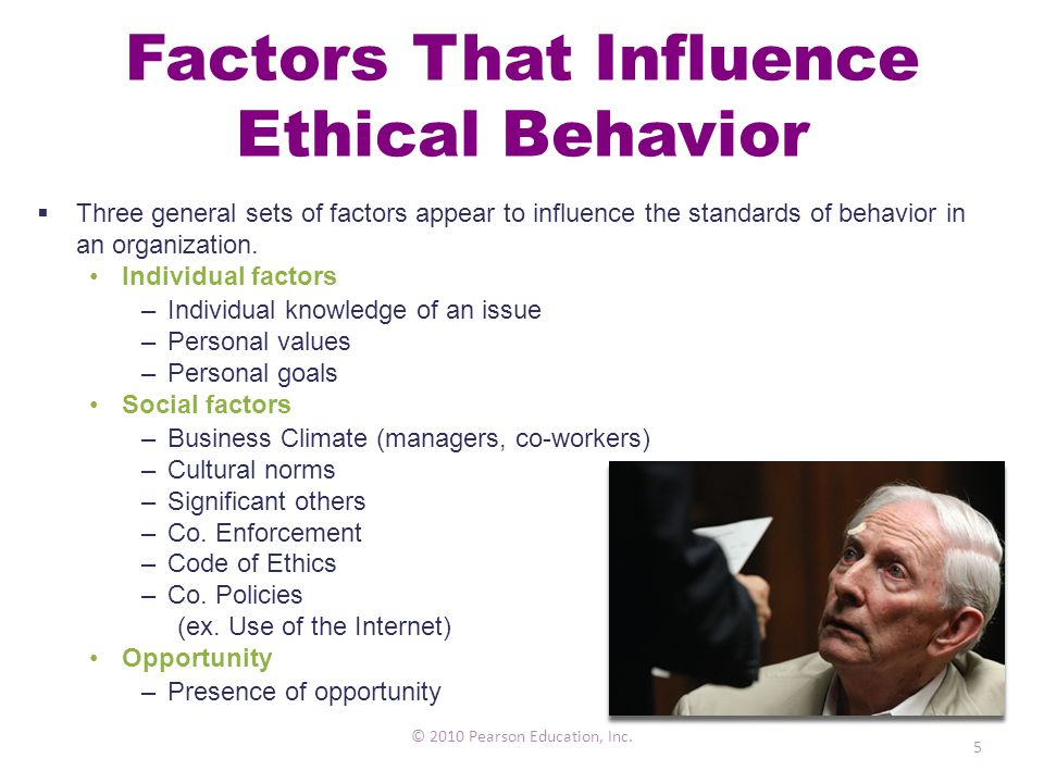 factors affecting individual behavior in organization Factors influencing individual behaviour in an organisation follow 2 answers 2 report abuse are you sure that you want to delete this answer the individual behavior and performance.