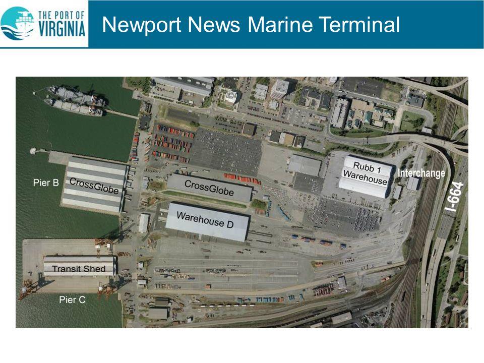 Newport News Marine Terminal