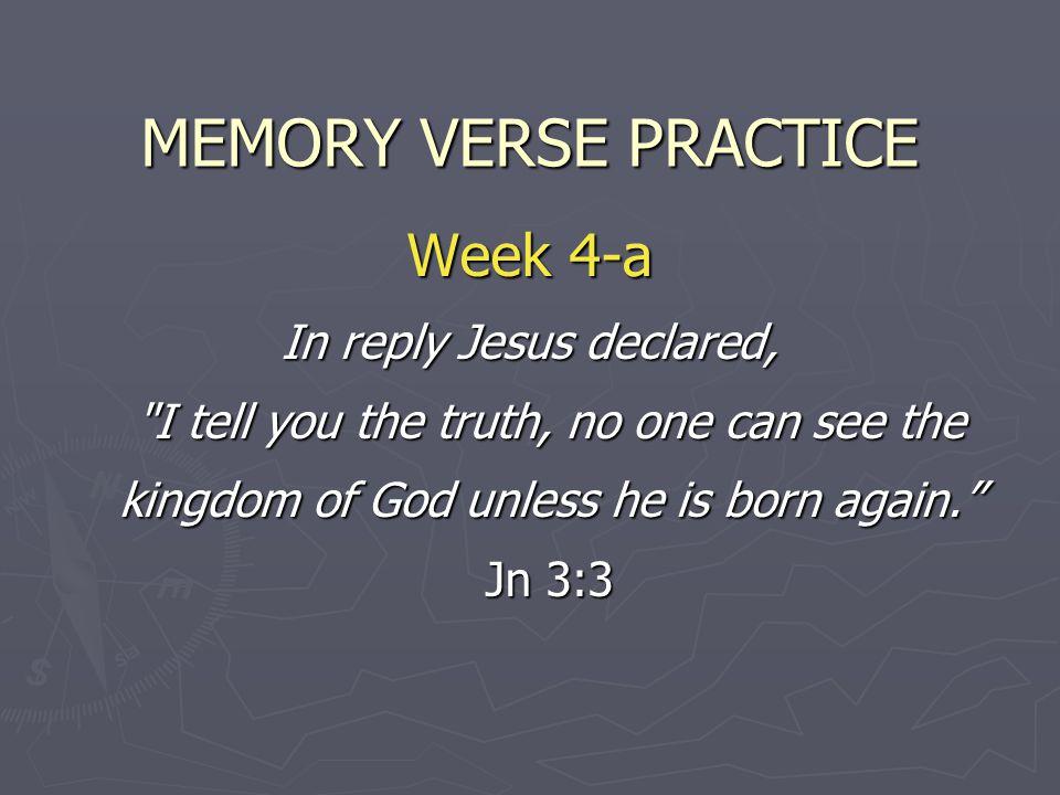 MEMORY VERSE PRACTICE Week 4-a