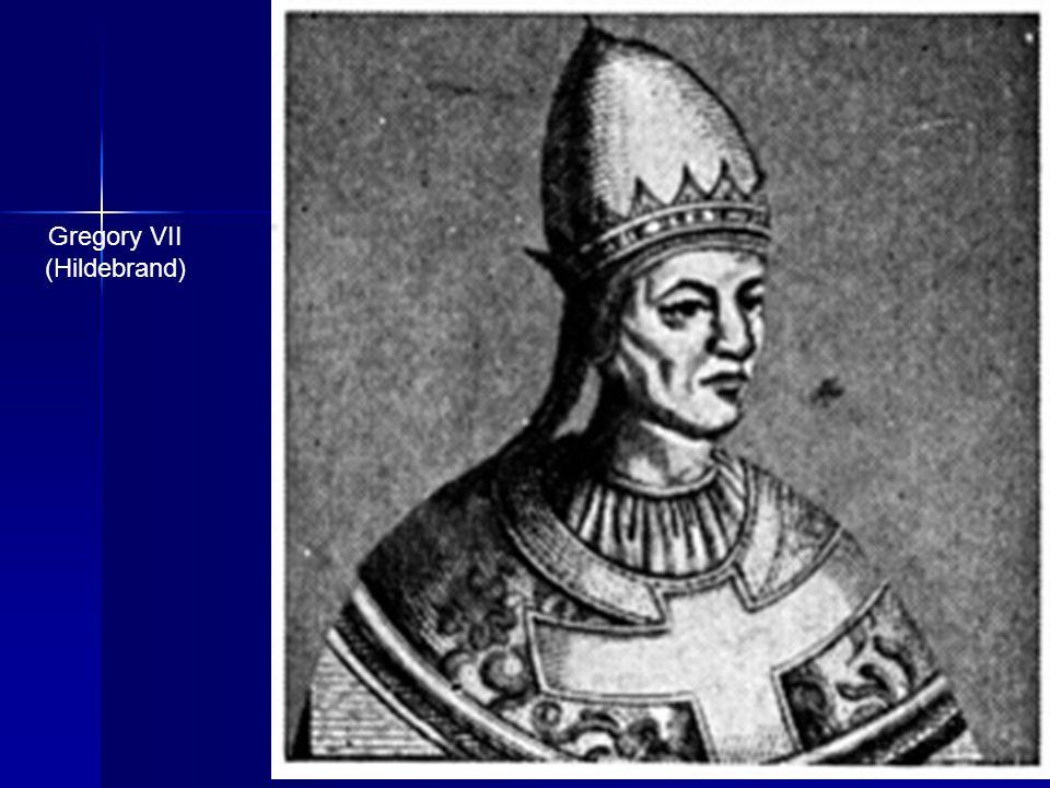 Gregory VII (Hildebrand) 38