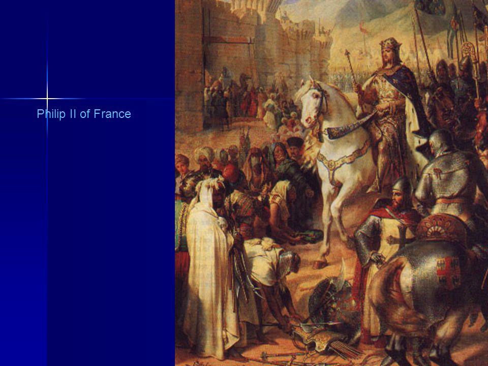 Philip II of France 38