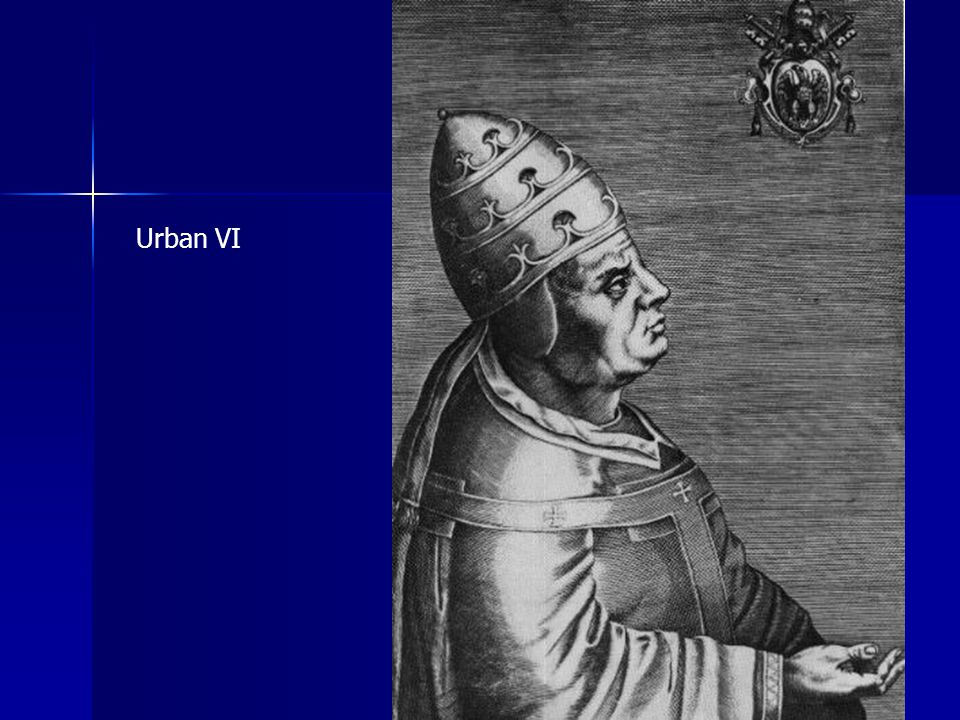 Urban VI