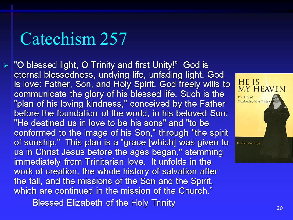 Catechism 257