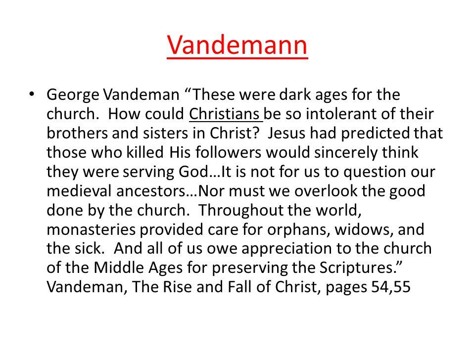 Vandemann