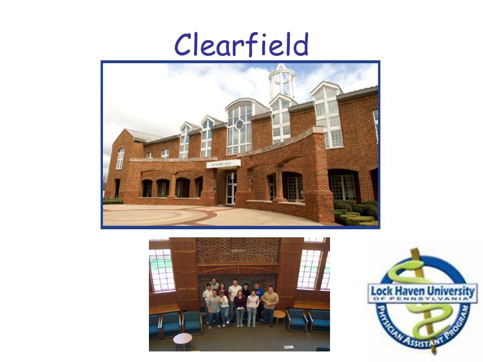 Clearfield