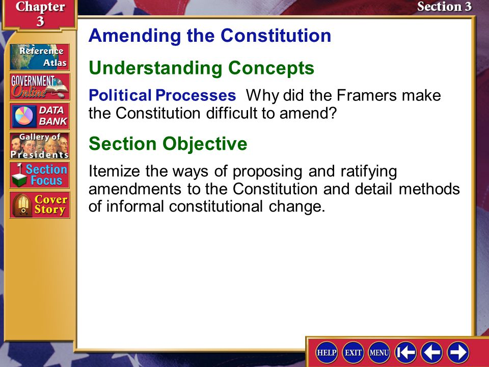 Section 3 Introduction-2