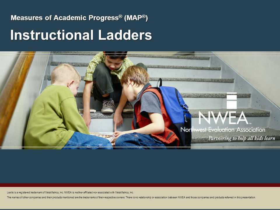 Instructional Ladders