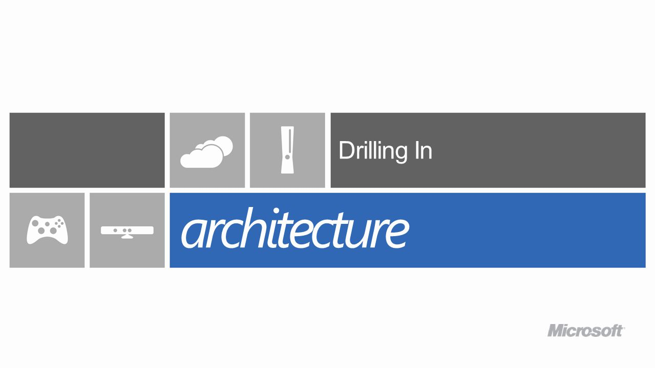 architecture Drilling In 4/12/2017 3:16 AM