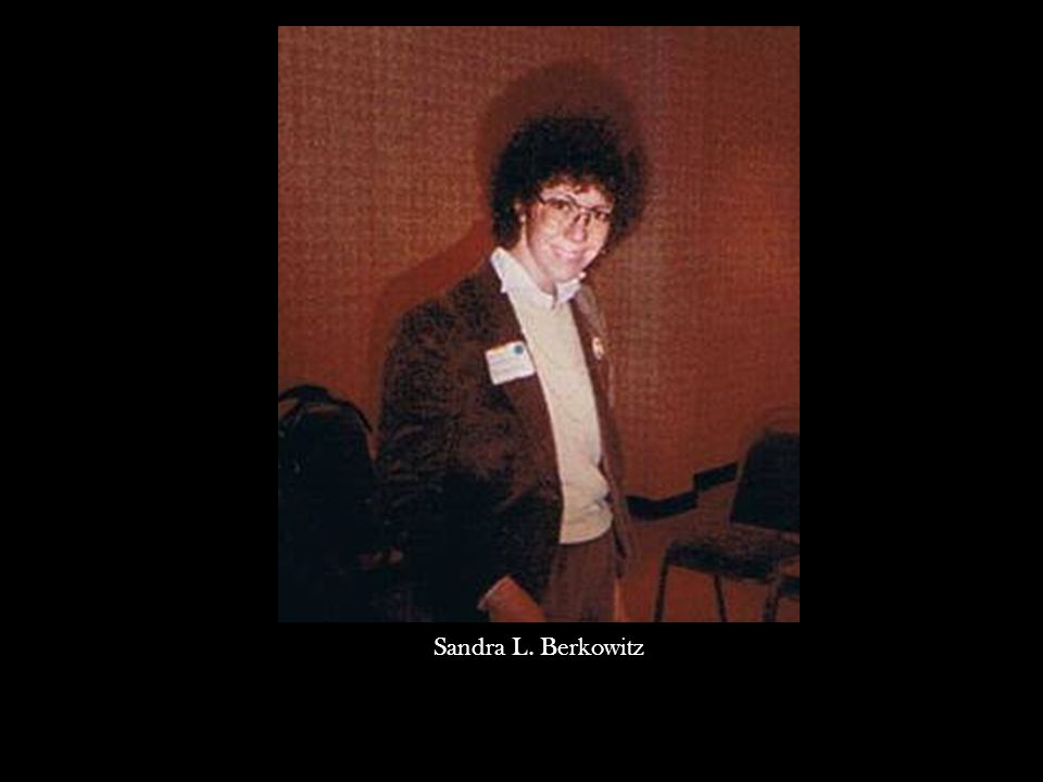Sandra L. Berkowitz