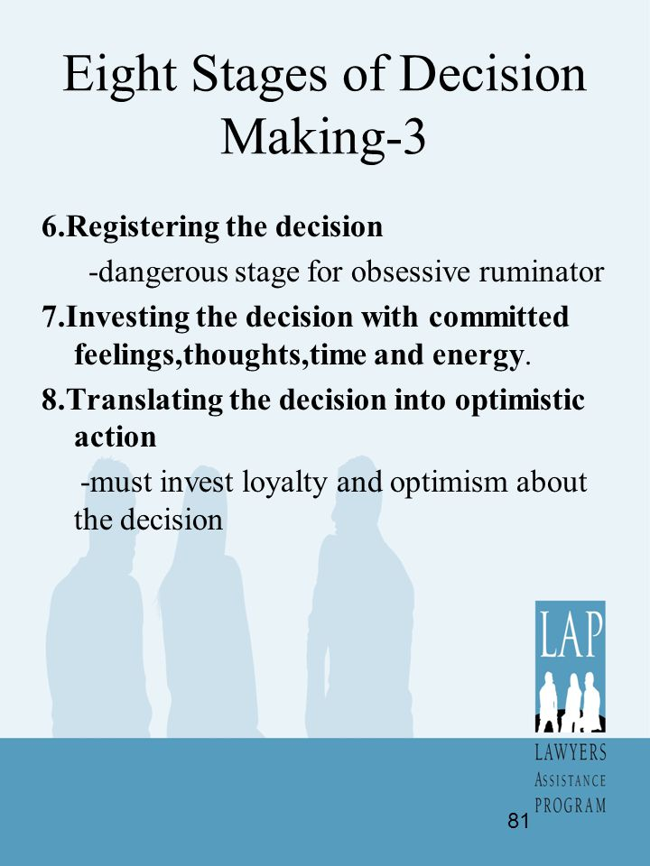 Eight Stages of Decision Making-3