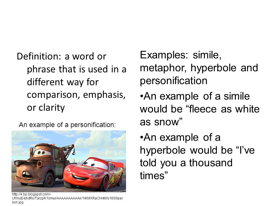 An Example For Personification Image Collections Example Cover