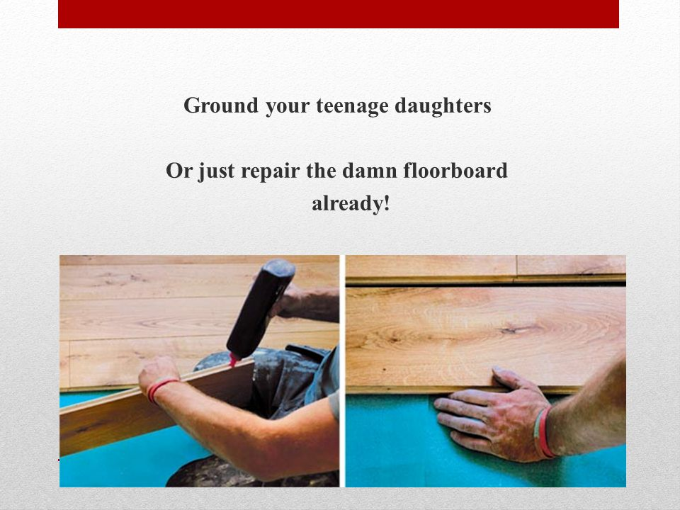Key Lessons For Parents