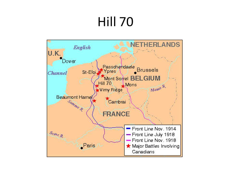 Hill 70