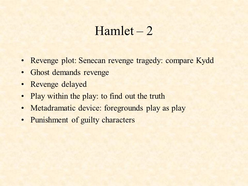 hamlet s tragic flaw inability to act A tragic flaw is a defect in the protagonist's character that leads him/her, and often others, to ruin or at least great grief hamlet's tragic flaw is his inability.