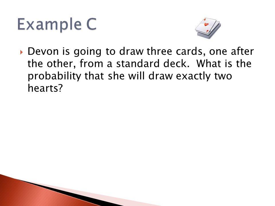 Example C
