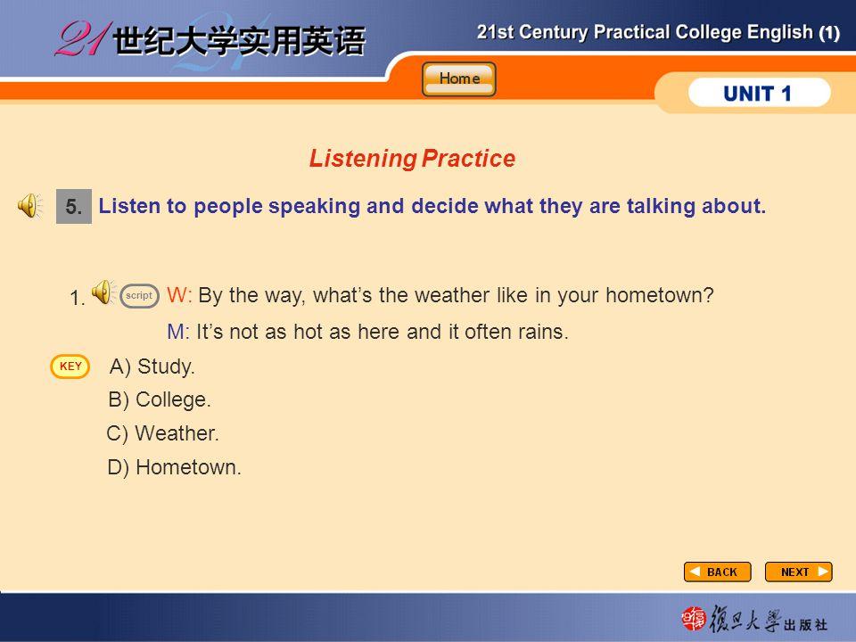 CP-lp1 Listening Practice 5.