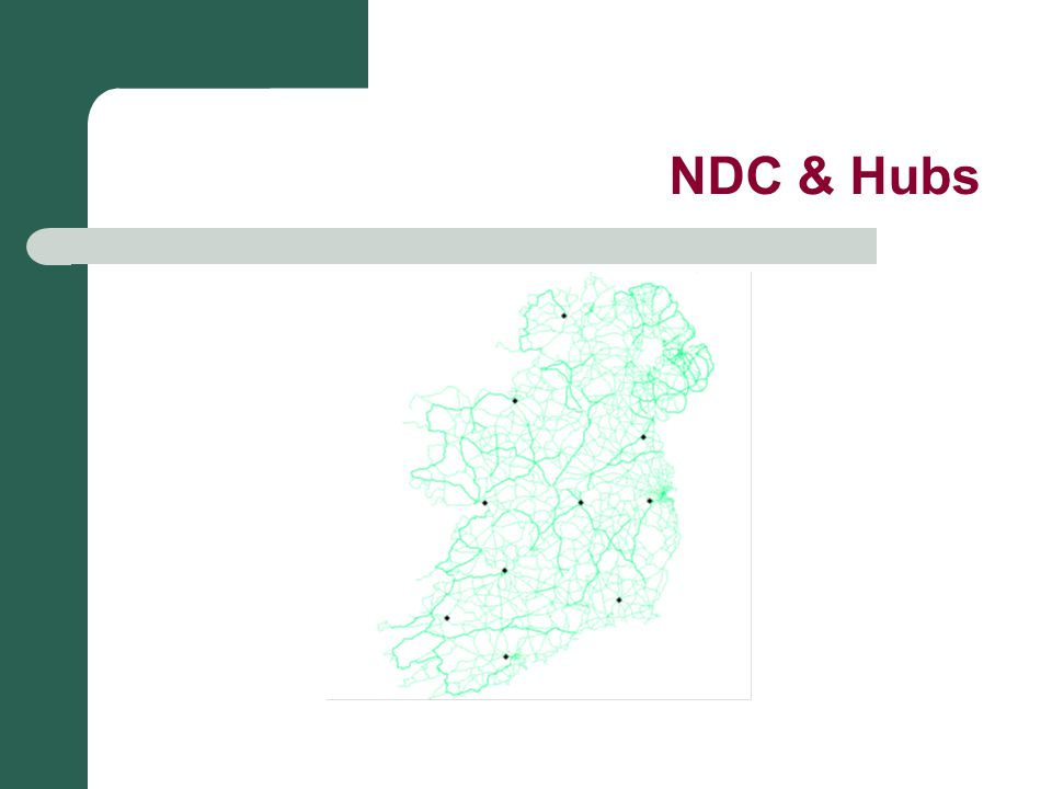 NDC & Hubs