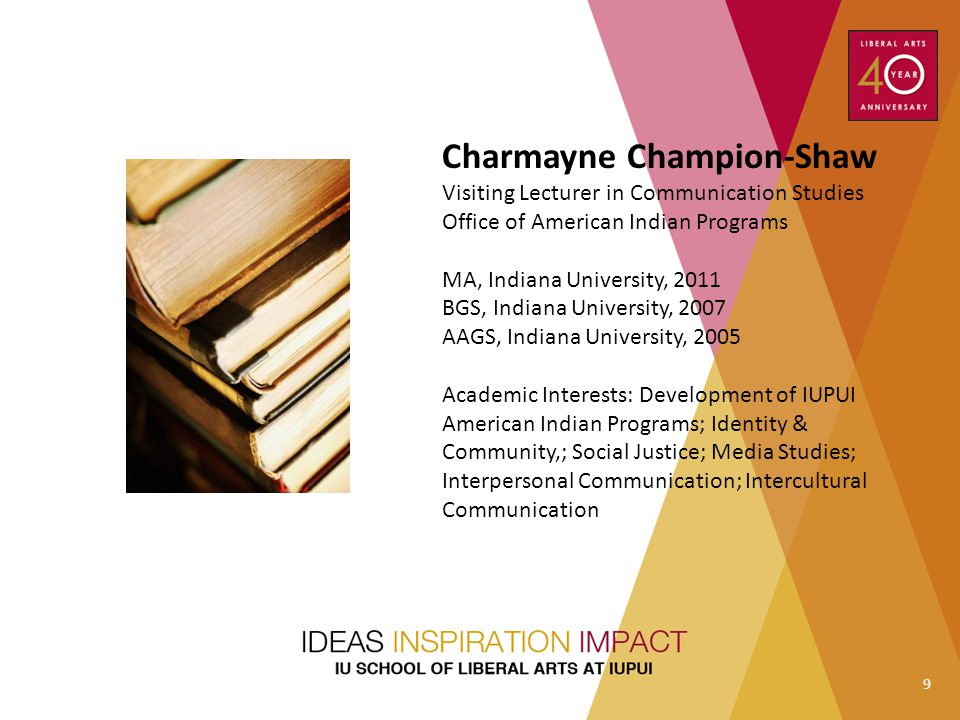 Charmayne Champion-Shaw
