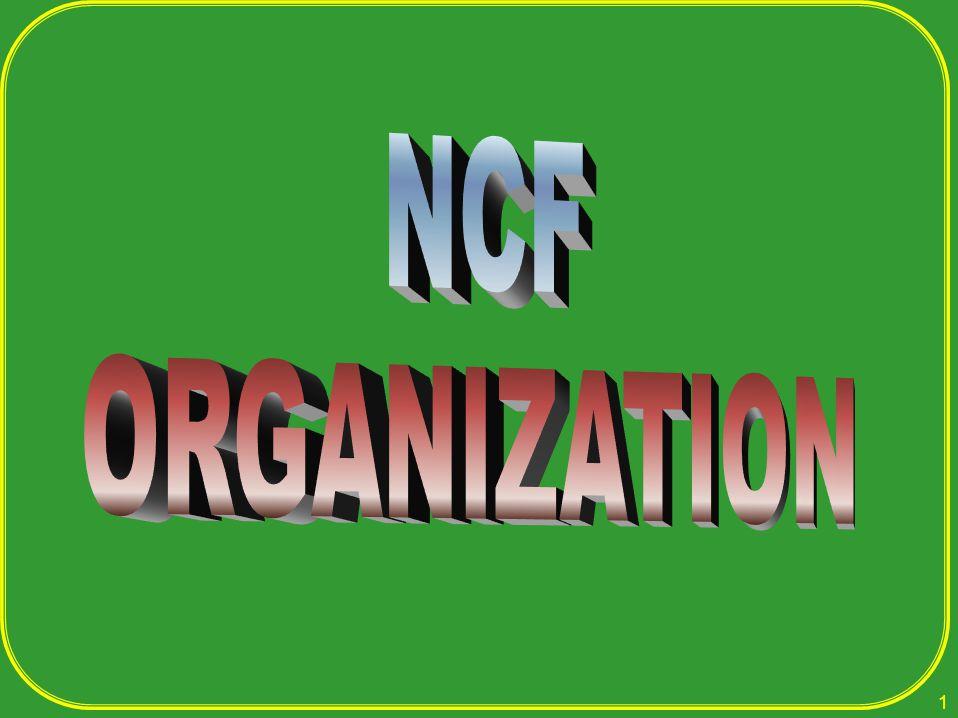 NCF ORGANIZATION 1
