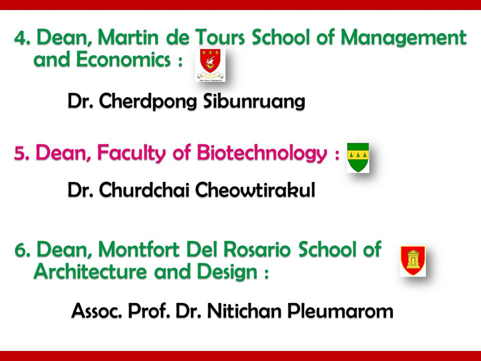 Dr. Cherdpong Sibunruang