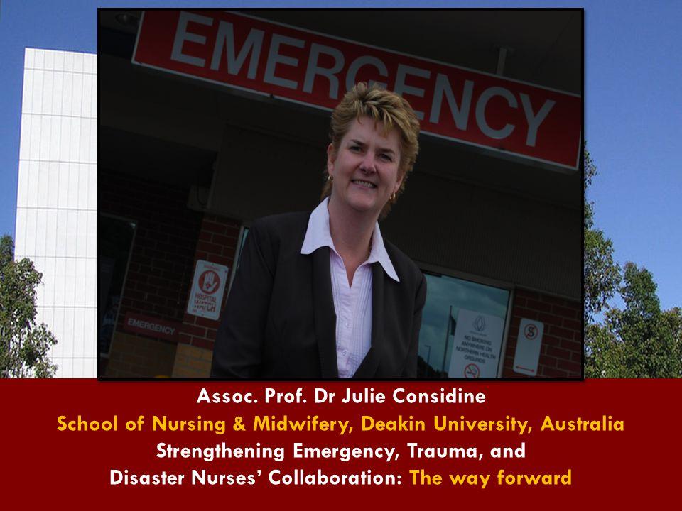 Strengthening Emergency, Trauma, and