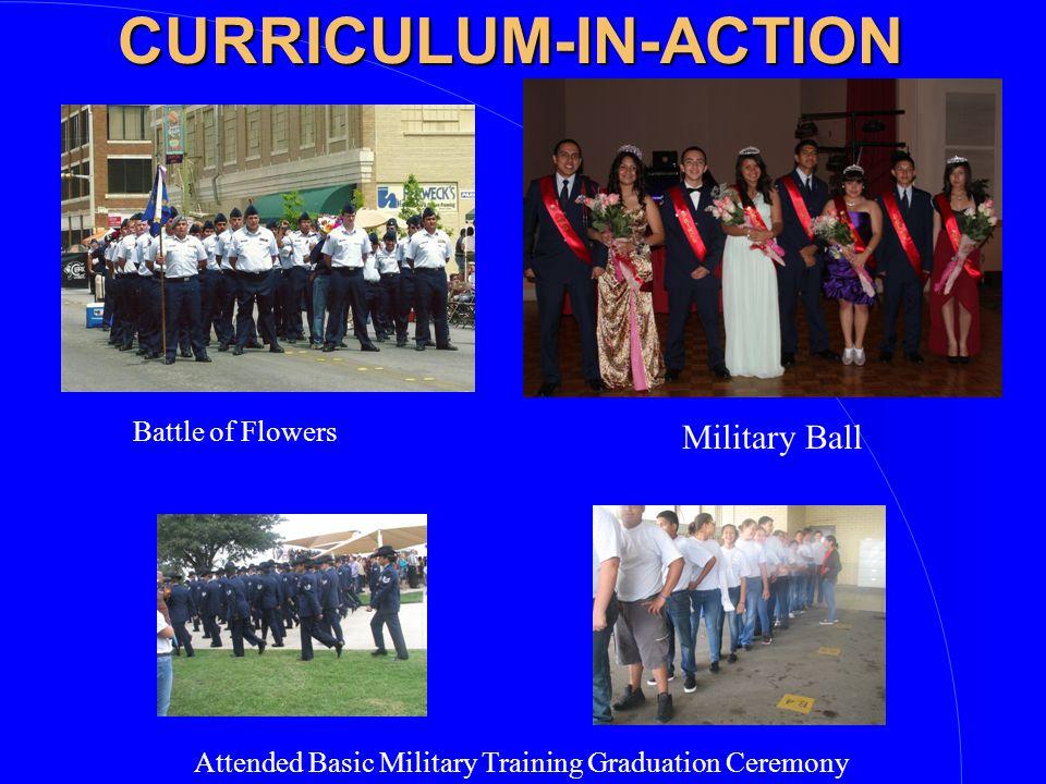 CURRICULUM-IN-ACTION