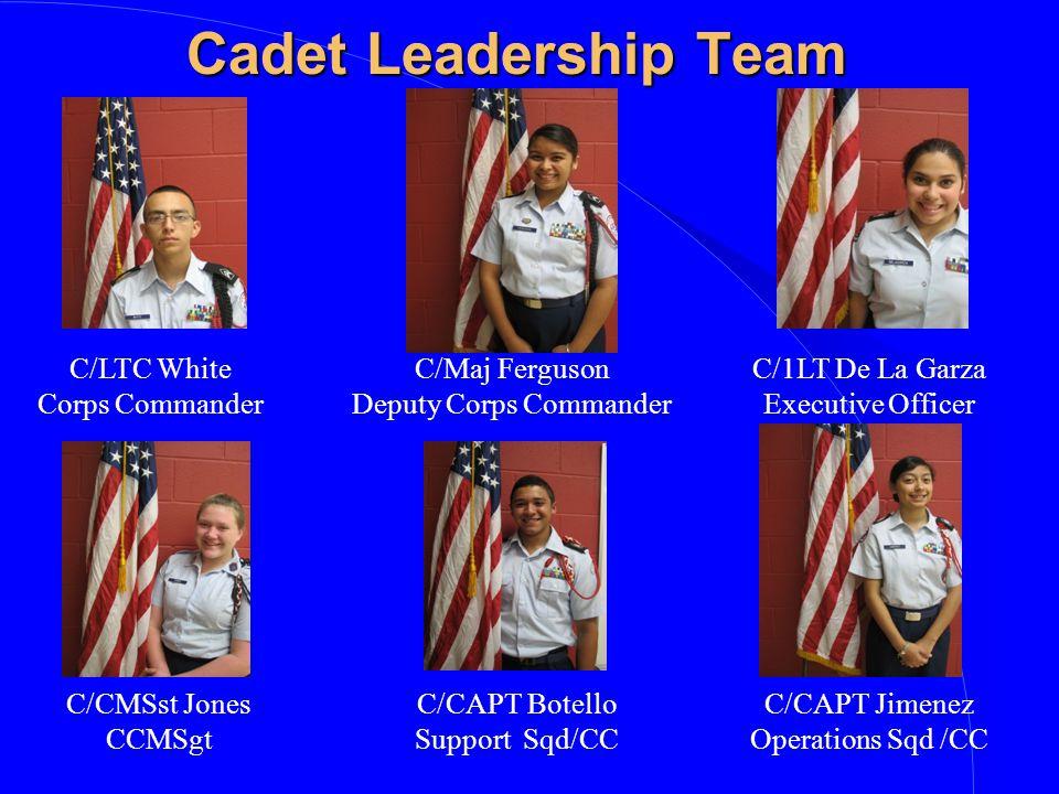 Deputy Corps Commander