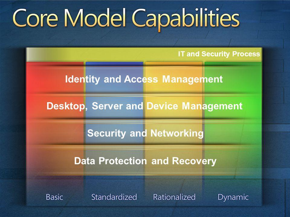 Core Model Capabilities