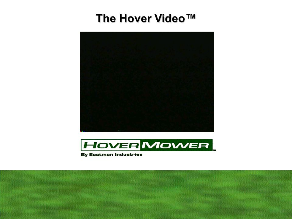 The Hover Video™