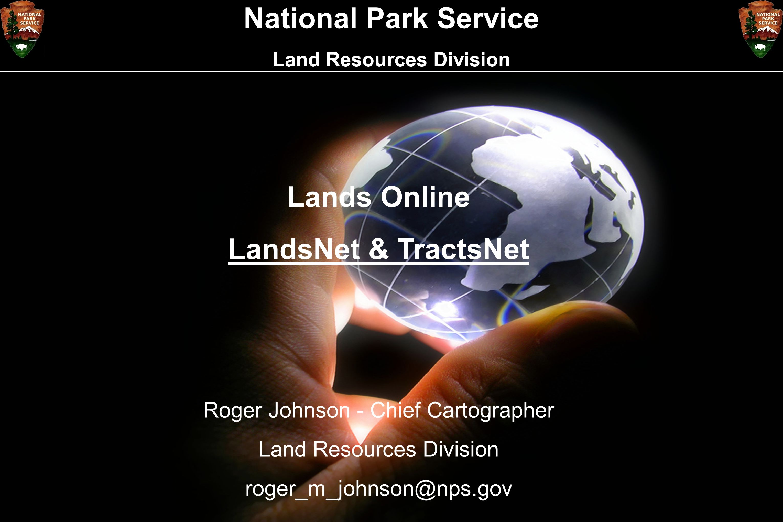 Land Resources Division