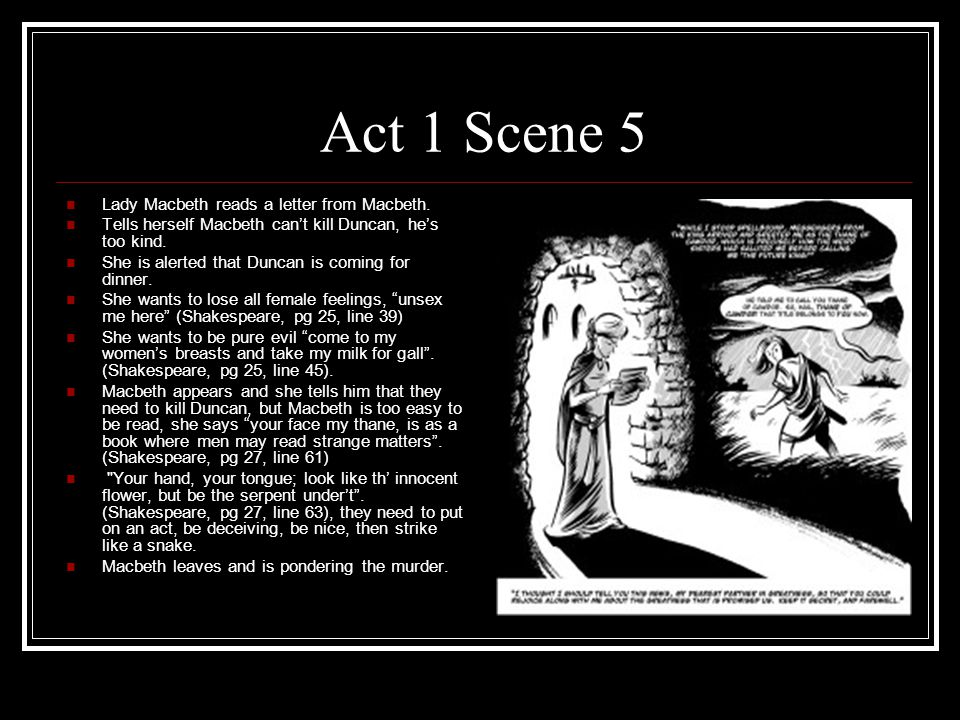 Macbeth Act 1 Summary Ppt Video Online Download