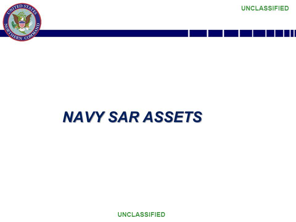 NAVY SAR ASSETS