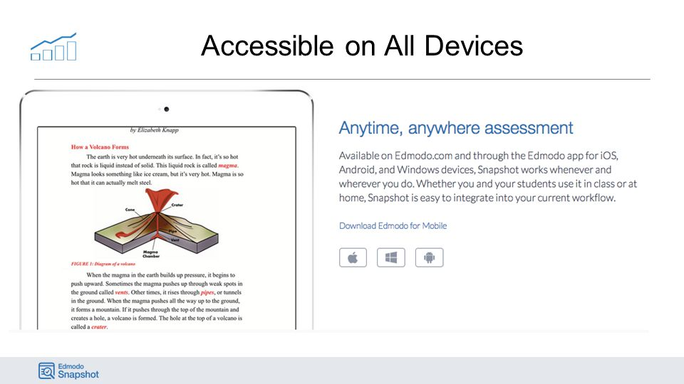 Accessible on All Devices