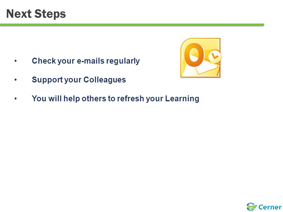 Learning LIVE Brief overview of Learning LIVE
