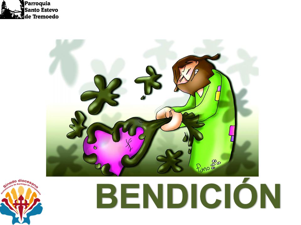 BENDICIÓN