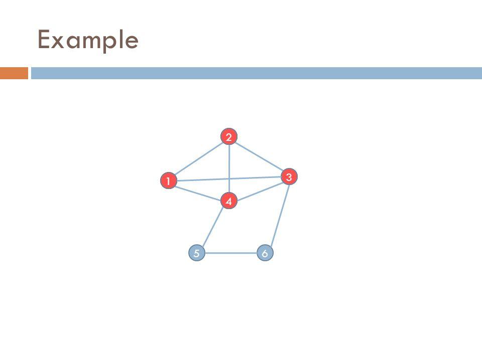 Example 2 3 1 4 5 6