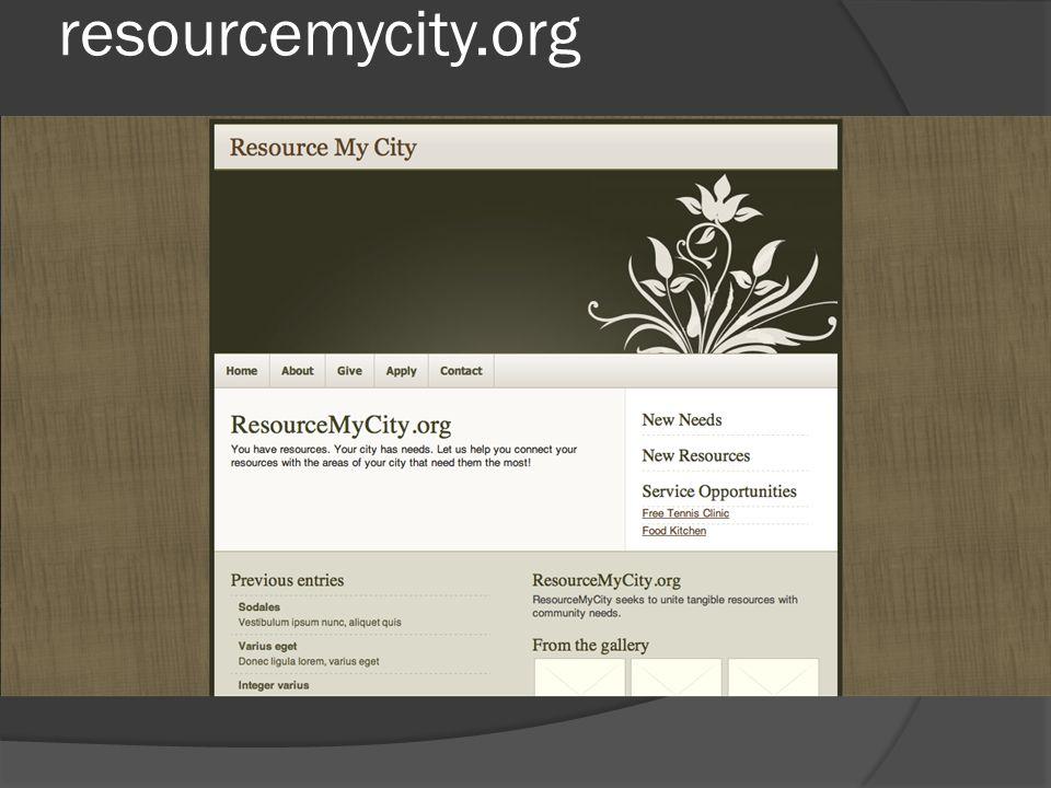 resourcemycity.org