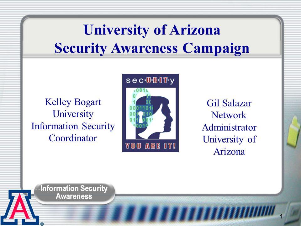 Security Awareness Campaign