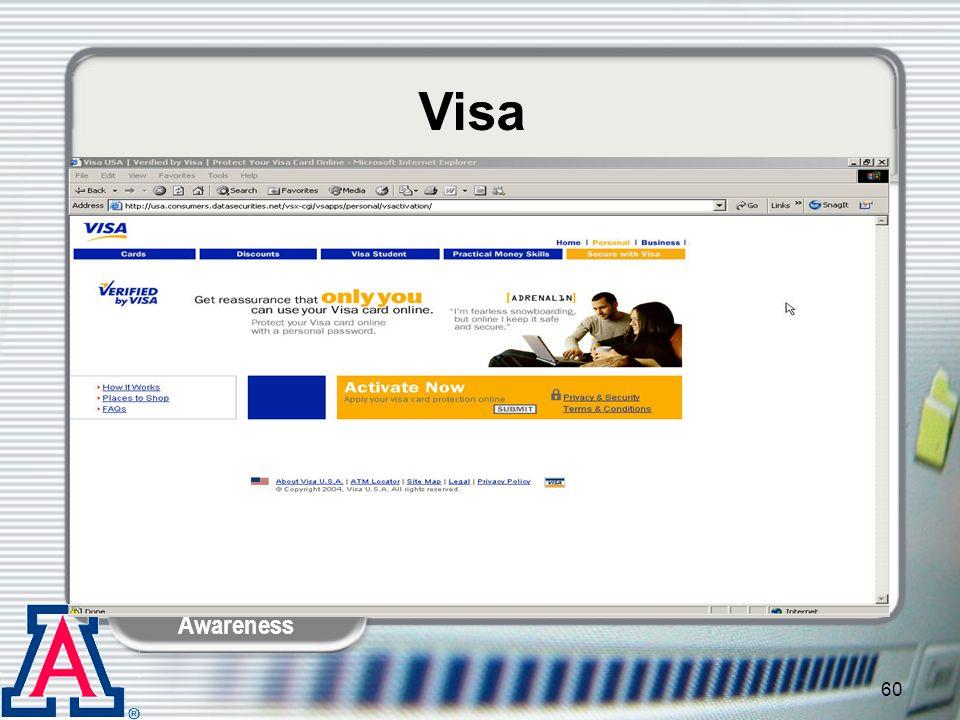 Visa Kelley: Looks legitimate…