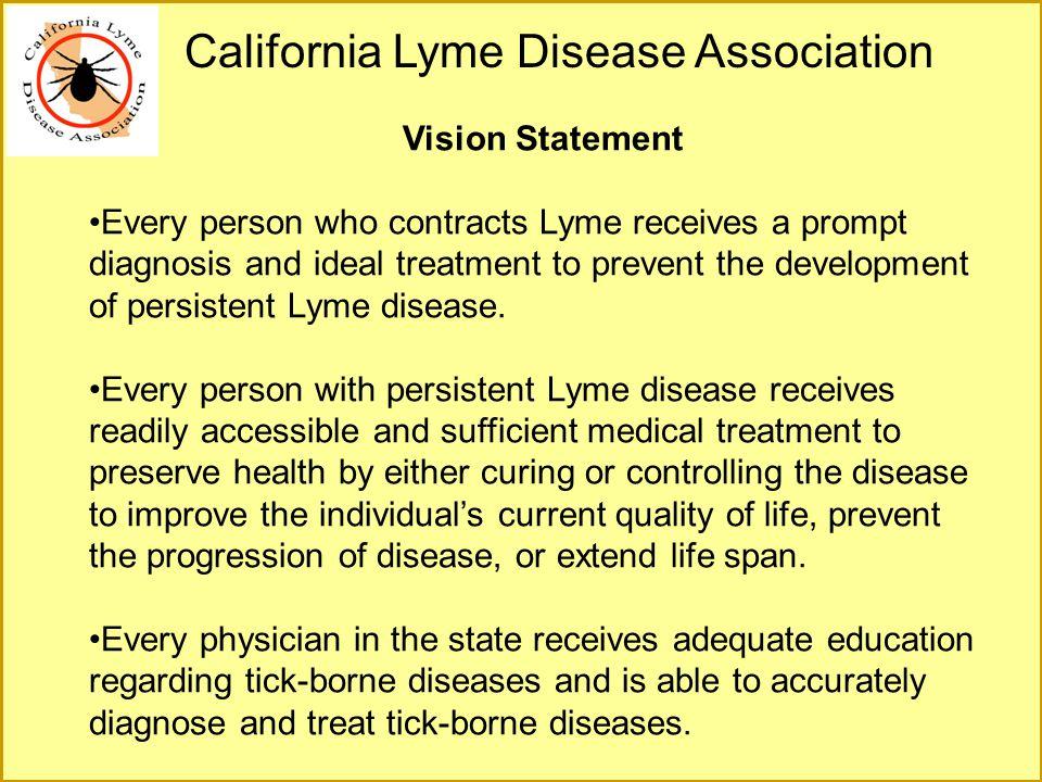 California Lyme Disease Association