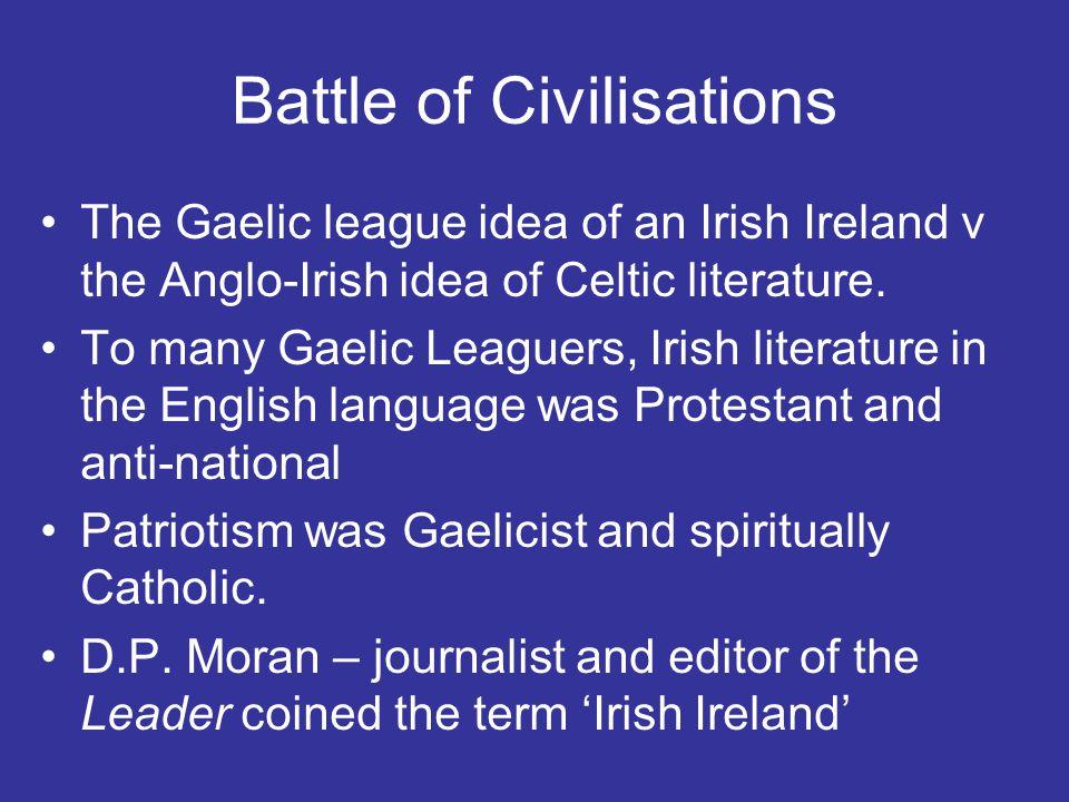 Battle of Civilisations