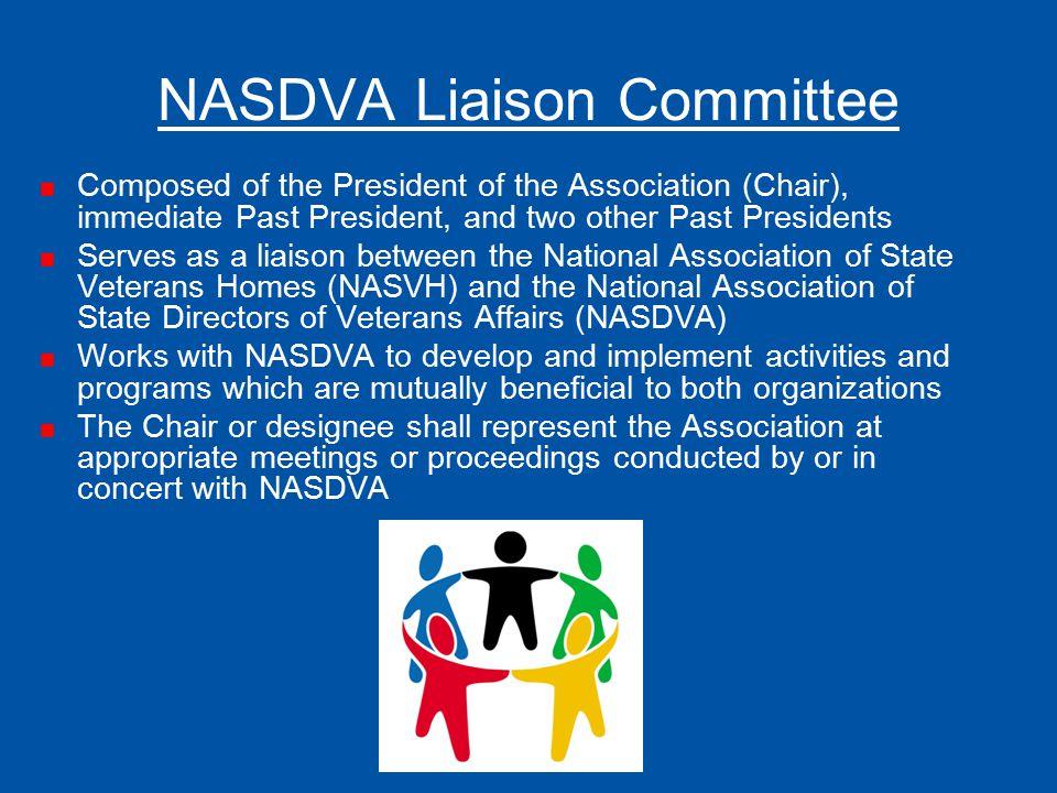 NASDVA Liaison Committee