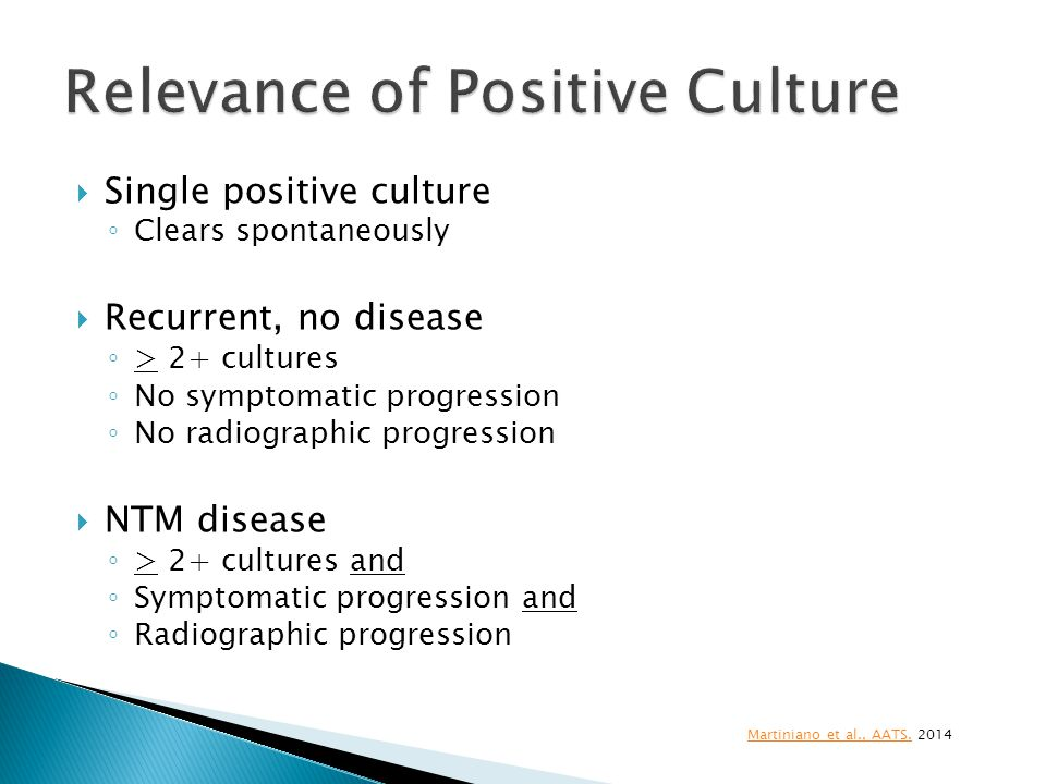 Relevance of Positive Culture