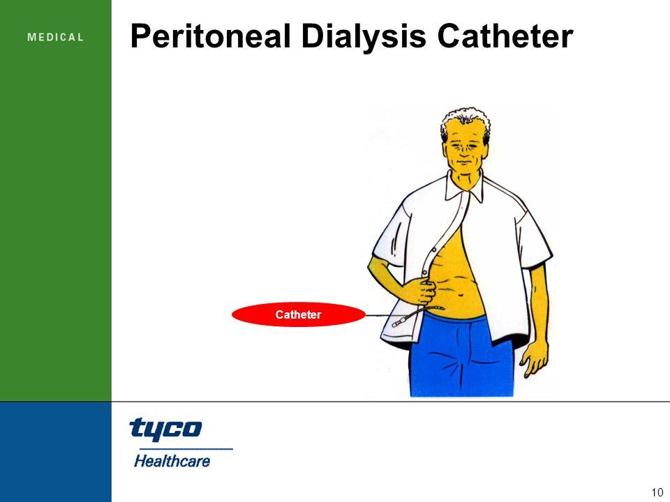Peritoneal Dialysis Catheter