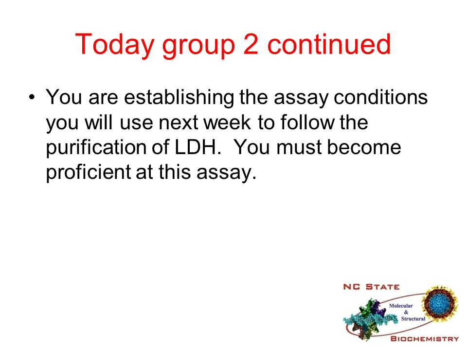 Today group 2 continued